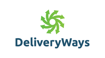 Logo for Deliveryways.com