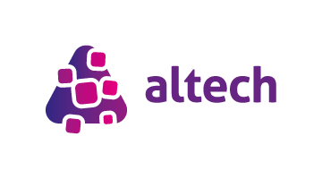 Logo for Altech.com