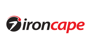 Logo for Ironcape.com