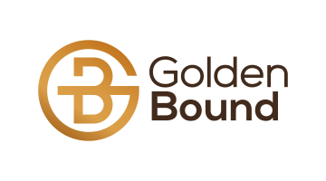 Logo for Goldenbound.com