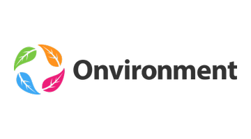 Logo for Onvironment.com
