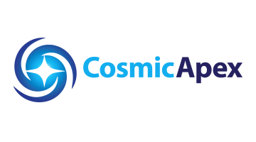 Logo for Cosmicapex.com