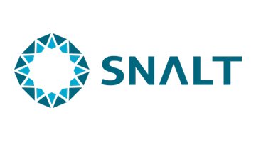 Logo for Snalt.com
