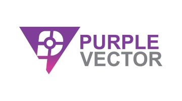 Logo for Purplevector.com