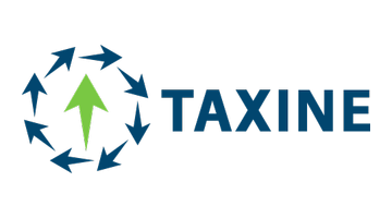 Logo for Taxine.com
