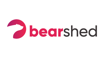 Logo for Bearshed.com