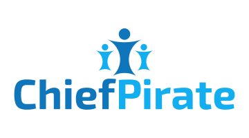 Logo for Chiefpirate.com