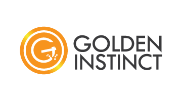 Logo for Goldeninstinct.com