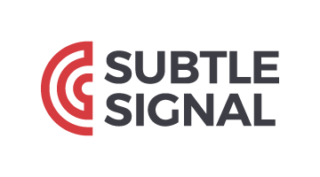 Logo for Subtlesignal.com