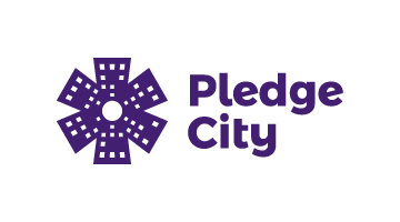 Logo for Pledgecity.com