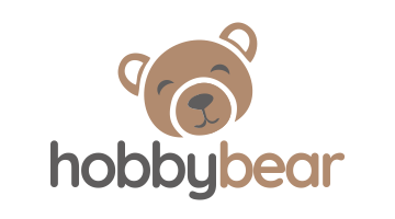 Logo for Hobbybear.com