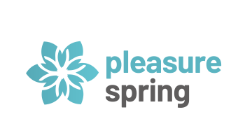 Logo for Pleasurespring.com