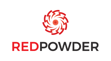 Logo for Redpowder.com