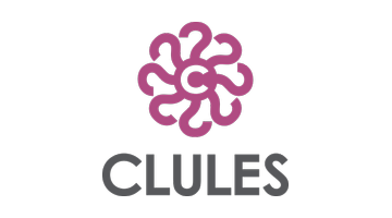 Logo for Clules.com