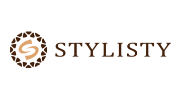 Logo for Stylisty.com