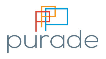 Logo for Purade.com