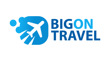 Logo for Bigontravel.com