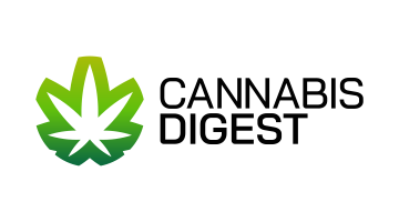 Logo for Cannabisdigest.com