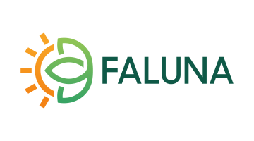 Logo for Faluna.com