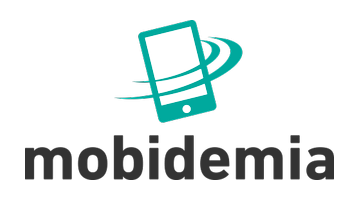Logo for Mobidemia.com