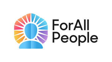 Logo for Forallpeople.com