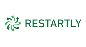 Logo for Restartly.com