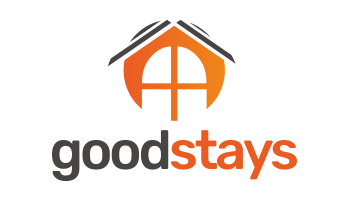 Logo for Goodstays.com