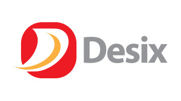 Logo for Desix.com