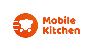 Logo for Mobilekitchen.com