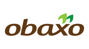 Logo for Obaxo.com