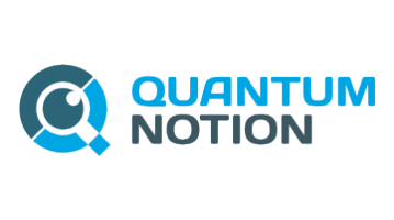 Logo for Quantumnotion.com