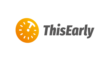 Logo for Thisearly.com