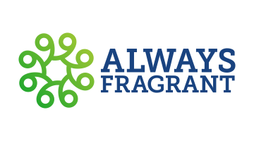 Logo for Alwaysfragrant.com