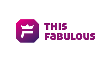 Logo for Thisfabulous.com