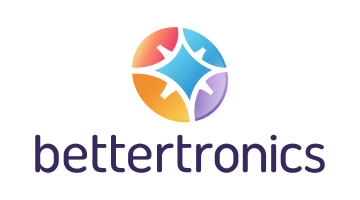 Logo for Bettertronics.com
