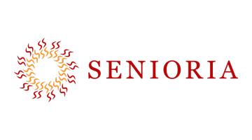 Logo for Senioria.com