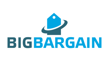 Logo for Bigbargain.com