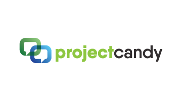 Logo for Projectcandy.com