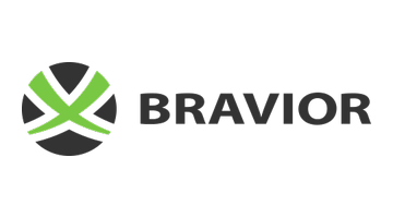 Logo for Bravior.com