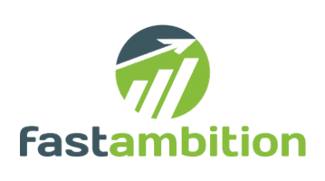 Logo for Fastambition.com