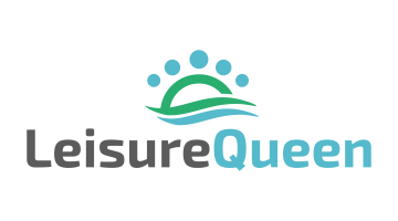 Logo for Leisurequeen.com