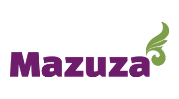 Logo for Mazuza.com