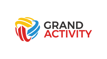 Logo for Grandactivity.com