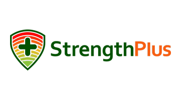 Logo for Strengthplus.com
