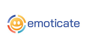 Logo for Emoticate.com