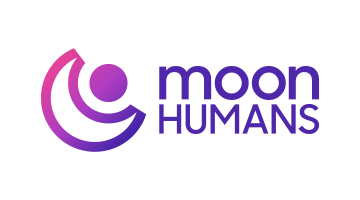 Logo for Moonhumans.com