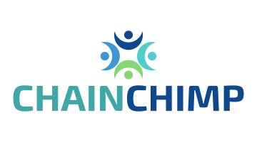 Logo for Chainchimp.com