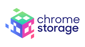 Logo for Chromestorage.com