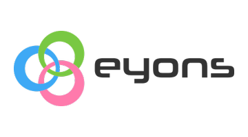 Logo for Eyons.com