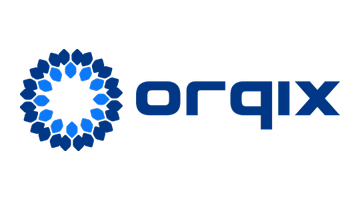 Logo for Orqix.com